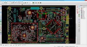 Smd Pad Design Checklist For Error Free Optimized Pcb Layout Techniex