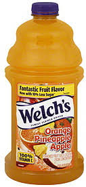 welch s fruit juice l