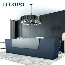 Medical Office Reception Front Desk Designs For Office Dobriedela Info