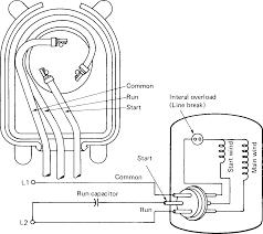1 phase wiring diagram weg single motor at capacitor start weg motor frame size chart at Weg Single Phase Motor Wiring Diagram With Start Run Capacitor