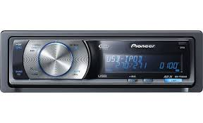 pioneer deh p5000ub cd receiver at crutchfield com pioneer deh p5000ub front