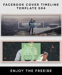 Free Facebook Cover Timeline Template 4 - Creativetacos