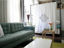 home design with ikea furniture room divider curtain dividers