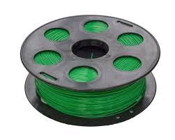 <b>Аксессуар Bestfilament PLA пластик</b> 1 75mm 1кг Green - ElfaBrest