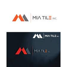 tile logo.  Tile Logo Design By Roza Apostolska  Entry No 17 In The Contest Fun To Tile O
