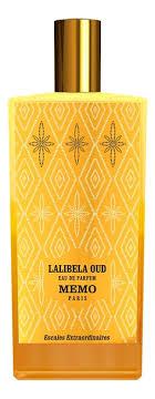 <b>Memo Lalibela Oud</b> купить селективную парфюмерию для ...