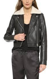 women s shearling coats jackets nordstrom