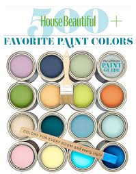 the ultimate paint guide beautiful paint colors home