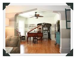 piano room