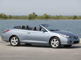 Toyota Camry Solara Sport Convertible 2006 Design Interior ...