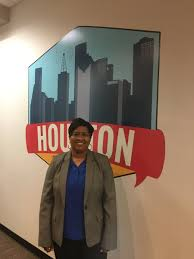 """Harris County Public Health #SocialDistance a Twitter: """"Catch us at 9:30  this morning @HoustonMatters @HoustonPubMedia! Our Director of Nutrition  and Chronic Disease Prevention Gwen Sims will be talking about  #foodinsecurity in Harris"""