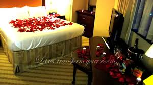 Astonishing Romantic Hotel Room Ideas For Him Images Inspiration