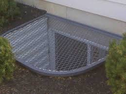 basement window well covers. Why Your Basement Needs Window Wells (and Well Covers, Too Covers