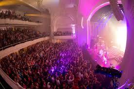 The Civic Theatre New Orleans Live Design
