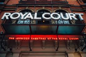 What's on - Royal Court