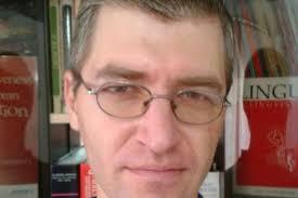 Paul-Sorin Tita, universitarul cu limbaj de birjar care face de rusine UBB - paul-sorin-tita-foto-profil-twitter