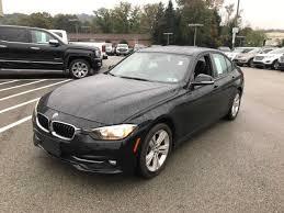 black bmw 2016. Fine 2016 2016 BMW 3 Series 4dr Sdn 328i XDrive AWD SULEV In Greensburg PA  Smail To Black Bmw W