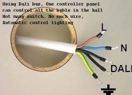 wiring diagram for dali lighting wiring image dali lamp dali lighting controls on wiring diagram for dali lighting