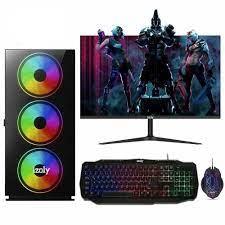 Izoly K206 Intel Core i5 500 GB 8 GB Nvidia Masaüstü Bilgisayar Fiyatları