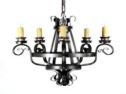 wood and iron chandelier lights wrought iron chandeliers rustic wood and iron chandelier wrought iron candle