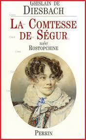 """Résultat de recherche d'images pour """"la comtesse de ségur"""""""