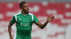 سعيد المولد يقترب من الرحيل عن النادي الأهلي السعودي