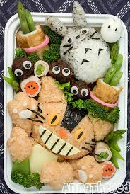 Bento Box Decorations 100 Creative and Interesting Bento Boxes Hongkiat 5