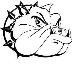 Small Picture Printable 31 Bulldog Coloring Pages 4660 Bulldog Coloring Pages
