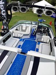 17 best images about boats n hoes corvettes bass seadek s super air nautique 230 is up for built in 2013