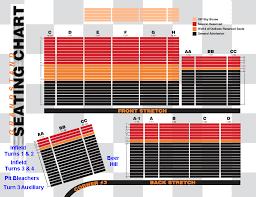 Maple Grove Raceway Seating Chart Williams Grove Speedway