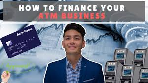 How to Finance Your ATM Business - YouTube