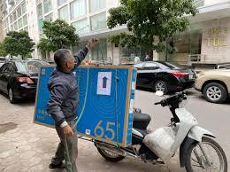 Done E65S Pro về Nghĩa Hưng, Nam Định 😘... - Tivi Xiaomi Hà Nội - Hàng  Chất Giá Tốt