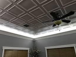 the 6 best bathroom ceiling materials