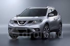 <b>Рейлинги Nissan X-Trail</b> 32(2012-2019) год - Автозапчасти в ...