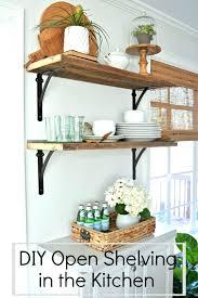 ikea kitchen wall storage medium size of wall shelving open kitchen cabinets styling open kitchen shelves