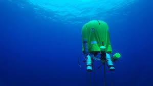 Underwater Habitat Design Ocean Space Habitat Is The Worlds First Portable Underwater