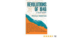 Amazon.com: Revolutions of 1848 (9780691007564): Robertson, Priscilla  Smith: Books