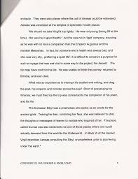 essay of business management nature