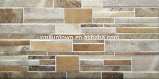Small Picture New Design Exterior Kajaria Wall Tiles 300x600mm Decorative Wall