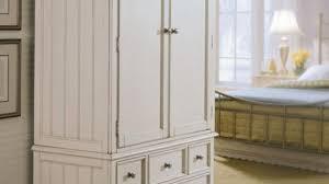white armoire wardrobe bedroom furniture. White Armoire Wardrobe Bedroom Furniture Design New Regarding 5