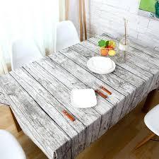 coffee table cloths vintage wood grain fabric table cloth rustic tablecloth linen coffee tablecloths wedding decor coffee table cloths