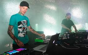 Image result for Eric Prydz