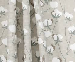 Designer Home Decor Fabric Best Southern Cotton Bolls Fabric Designer Home Decor Fabric