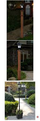 do it yourself outdoor lighting. Do It Yourself Landscape Lighting Best Of 169 Outdoor Lamp Posts  Images On Pinterest Do It Yourself Outdoor Lighting E