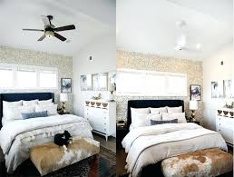 Fan For Bedroom A Quiet Fan Cool Breeze And A Fan That Blended Into The  Ceiling . Fan For Bedroom ...