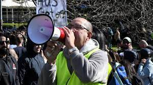 Check spelling or type a new query. Sydney Lockdown Protests Slammed Online As Idiotic