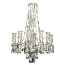 new orleans chandeliers antique lead crystal old new chandelier new orleans chandeliers