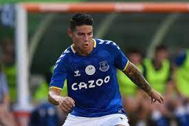 Bayern Munich Alumni: Everton — allegedly — doesn't want James Rodriguez -  Bavarian Football Works