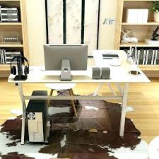 home office double desk. Double Desk Home Office Ideas Two Sided F