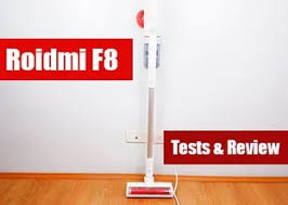 Roidmi F8 Storm Review: <b>Xiaomi's</b> Answer to the Dyson V10